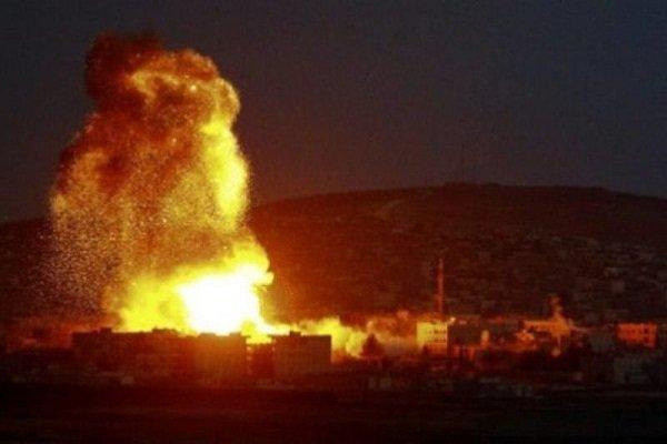 داعش مسئولیت انفجار قامشلی را بر عهده گرفت