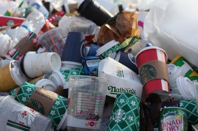 زباله های دانشگاه خوارزمی کود می گردد