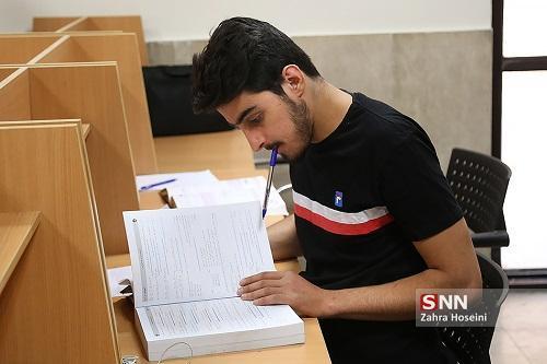 دانشجویان مستعد تحصیلی دانشگاه های کرمانشاه مورد حمایت قرار می گیرند