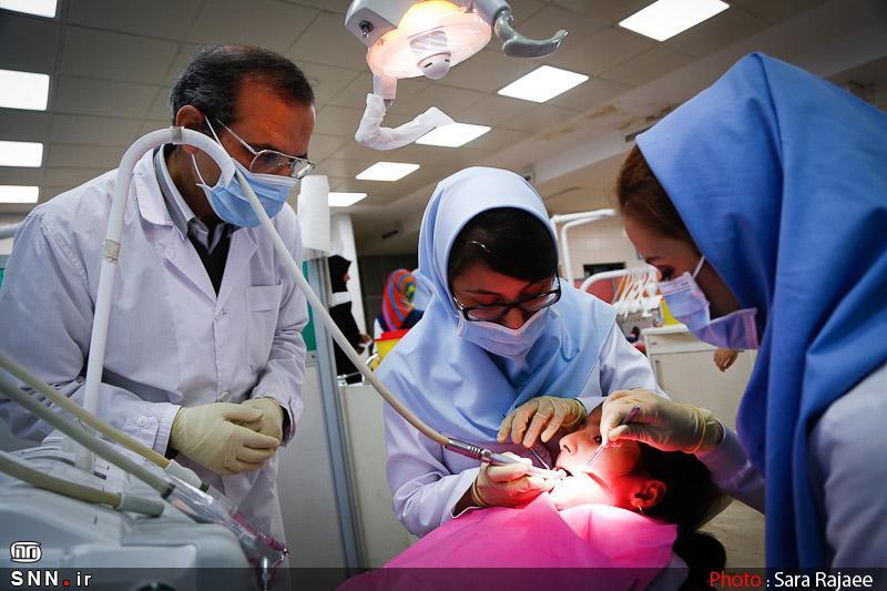 اعتبار بخشی برنامه های آموزش پزشکی و دندانپزشکی تا انتها سال 98 ادامه دارد