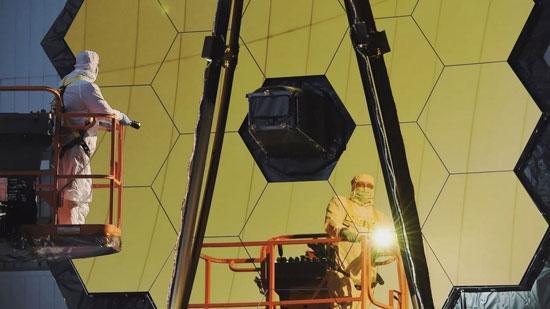 سرانجام ساخت بزرگ ترین تلسکوپ فضایی دنیا