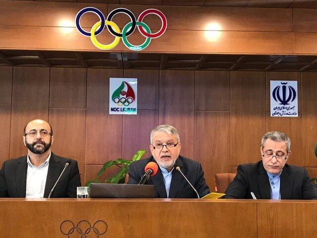 صالحی امیری: درباره والیبال بهتر است سکوت کنیم!، بحران بودجه نداریم
