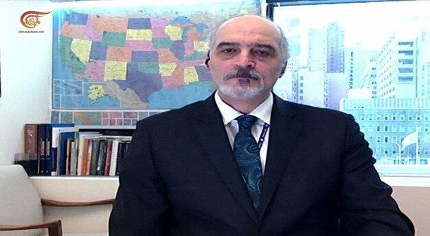 دمشق به نشست چهارجانبه درباره سوریه دعوت نشد