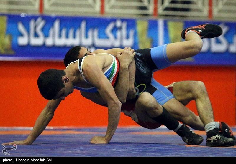 تیم ایران با کسب 4 مدال طلا، 2 نقره و 2 برنز قهرمان شد