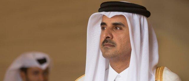 امیر قطر: ثبات نیازمند روابط متوازن میان کشورها است