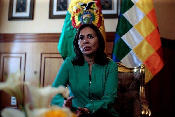 سرپرست وزارت خارجه بولیوی: مستعمره مکزیک نیستیم