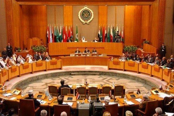 نشست فوق العاده اتحادیه عرب درباره لیبی