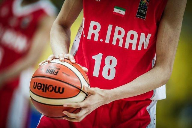شکست بسکتبال سه نفره ایران برابر استرالیا