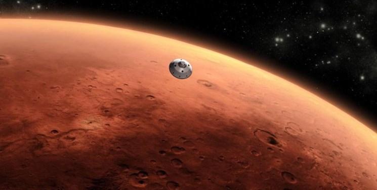 نام مریخ نورد 2020 انتخاب شد