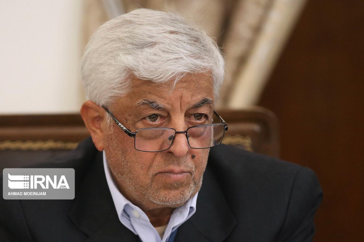 خبرنگاران تست کرونای سرپرست وزارت جهاد کشاورزی منفی است