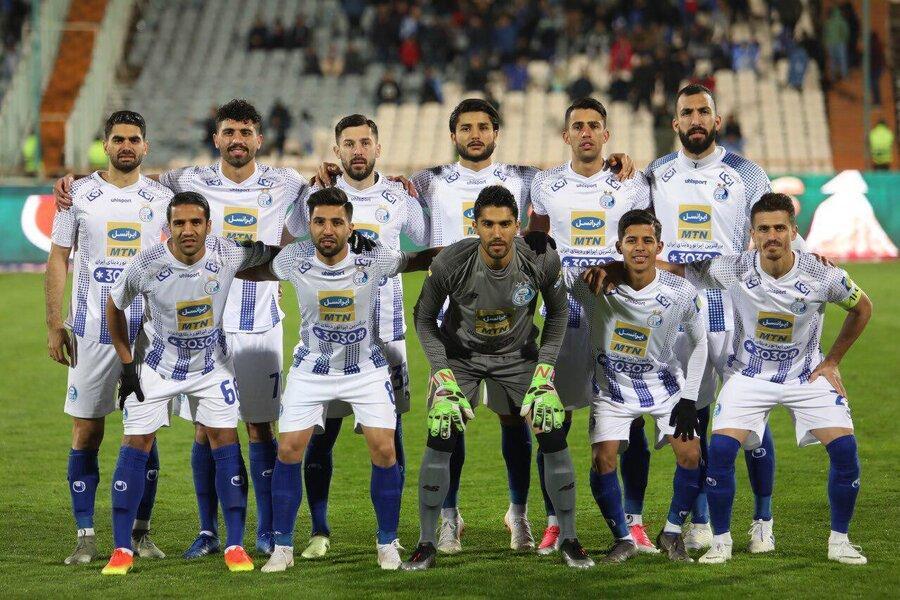 حمله تند بازیکنان استقلال به وزارت ورزش