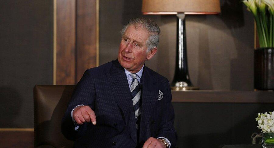 پرنس چارلز به کرونا مبتلا شد
