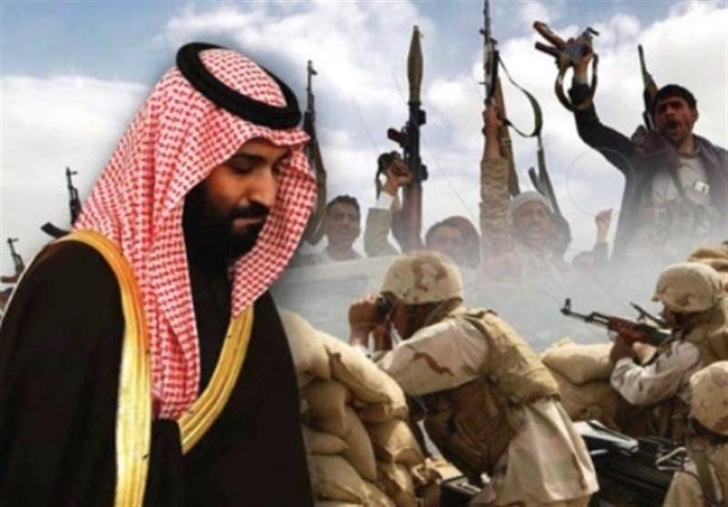 گزارش ، ششمین سالگرد جنگ یمن؛ تاریخ سازی یمنی ها و شکست سنگین عربستان در زمین و هوا