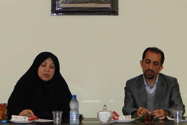 تفاهم همکاری اداره کل ارشاد و دانشگاه های بوشهر ایجاد می گردد