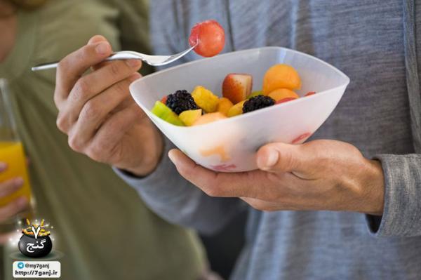 15 میوه مناسب برای کاهش وزن و رژیم لاغری