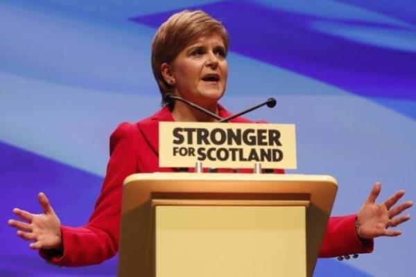 اسکاتلند: موافقت لندن با برگزاری همه پرسی استقلال محتمل است