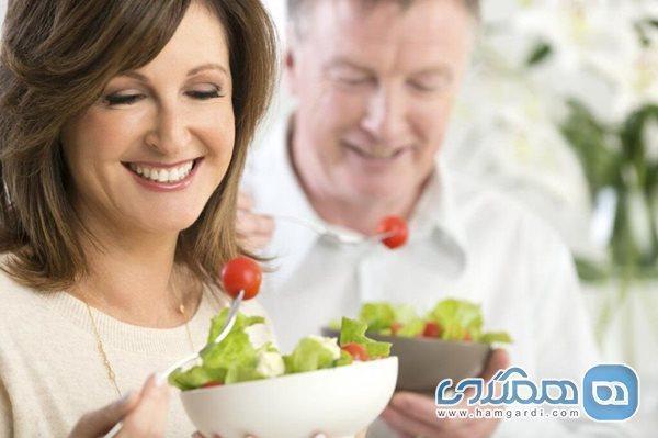 ویتامین هایی که بعد از 40 سالگی حتما باید بخورید
