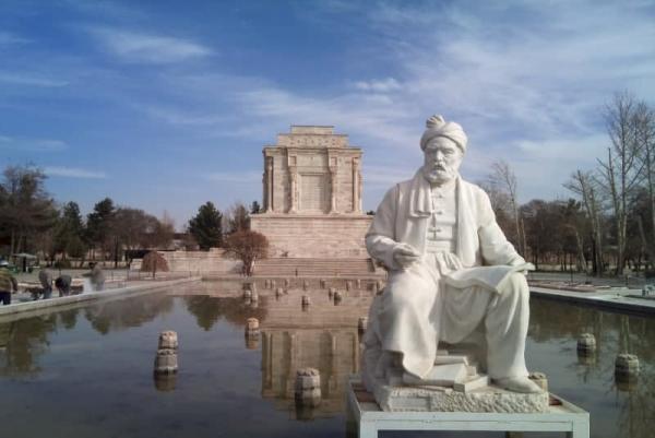 تبریک وزیر میراث فرهنگی به مناسبت روز بزرگداشت فردوسی