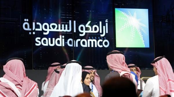 فروش 49 درصد از سهام یکی از شرکت های تابع آرامکو به یک کنسرسیوم بین المللی