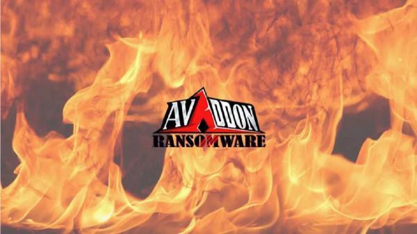 گروه باج افزار Avaddon از کار های خرابکارانه خود توبه کرد