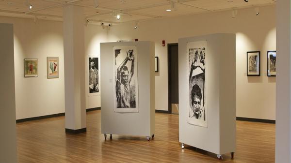 علی البدل یک عکاس در گالری والی، نقش عشق در شلمان دیدنی می گردد