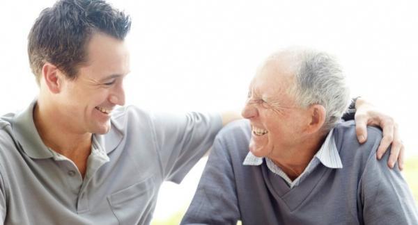 دعوت از متقاضیان علاقه مند به اسپانسری والدین یا پدر، مادر عظیم ها