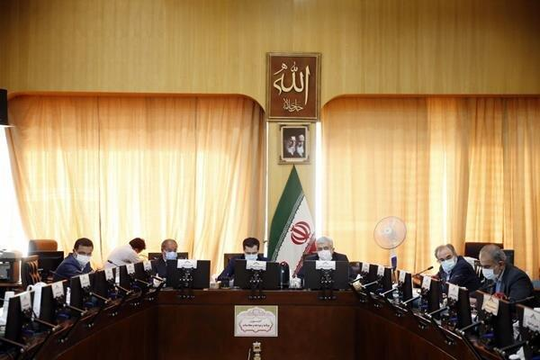 بررسی طرح تمدید برنامه ششم در کمیسیون برنامه